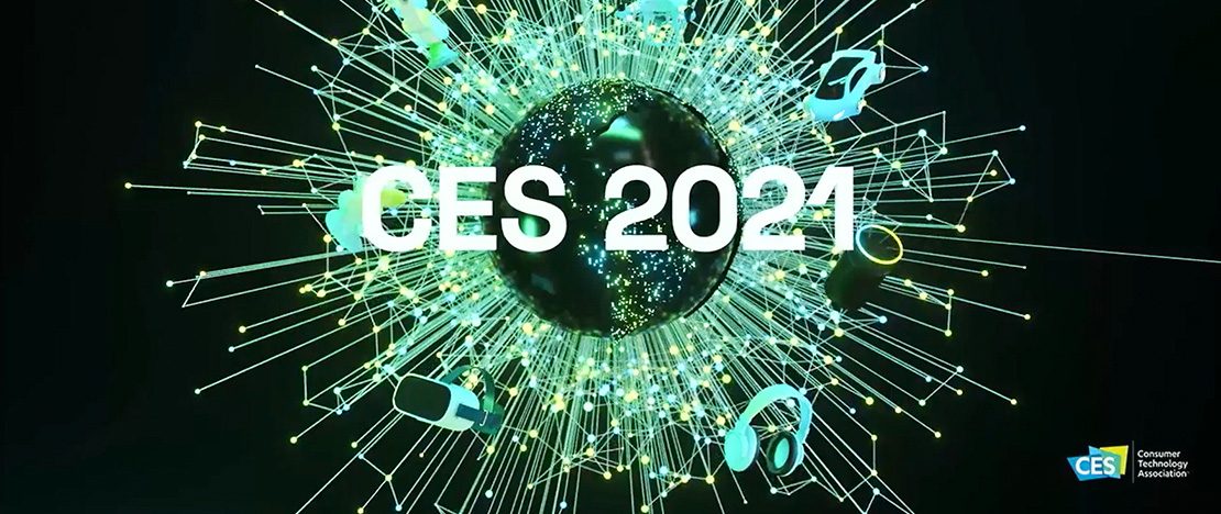 All-digital CES 2021 unveiled technology innovations for a sustainable future