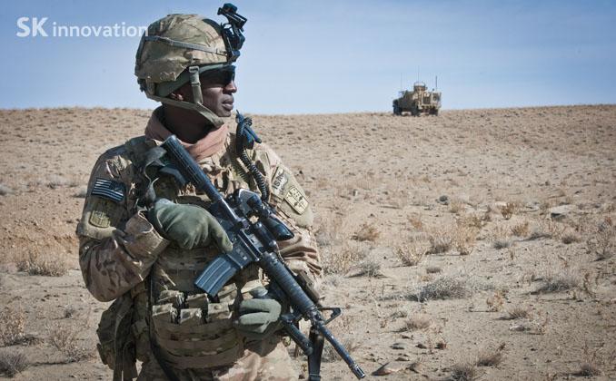 IS를 둘러싸고 벌어지는 석유 전쟁
