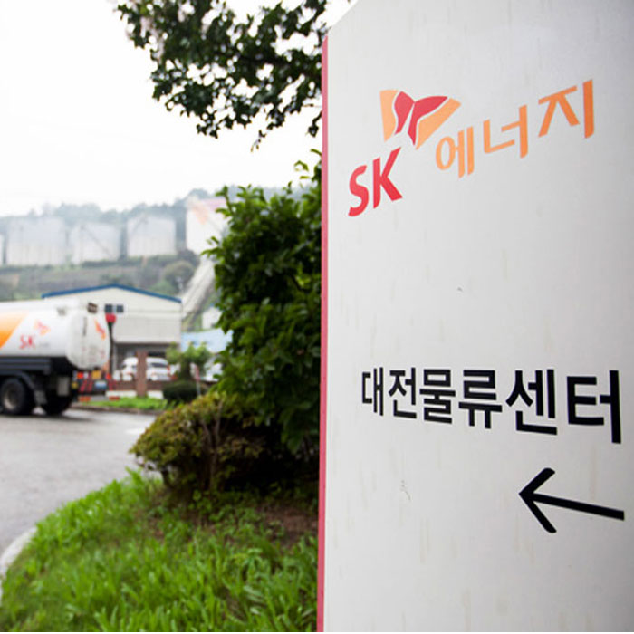 [물류이야기②] 행복을 수송합니다. SK에너지 대전 물류센터