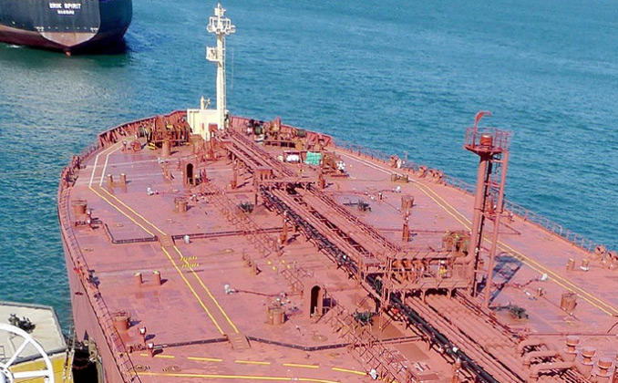 '무역'으로 바라본 석유화학