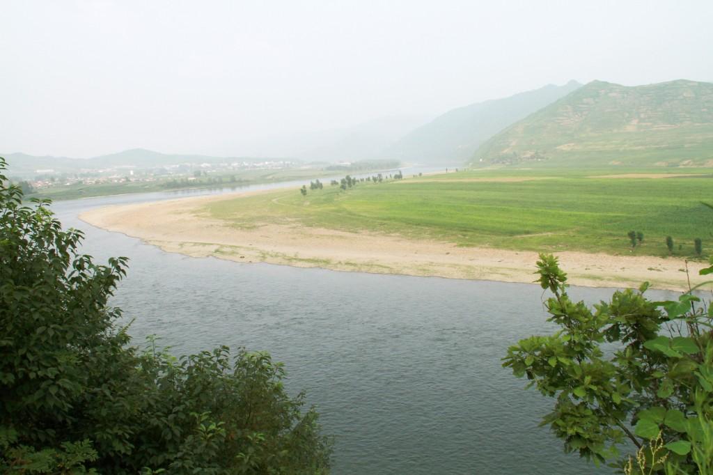 압록강_위키피디아_tnwjd