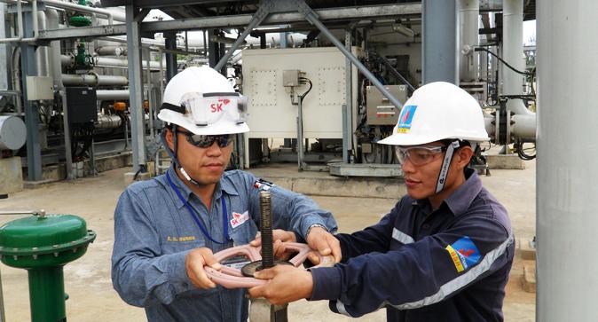 [지식innovation] SK이노베이션이 소개하는 석유 관련 직업?