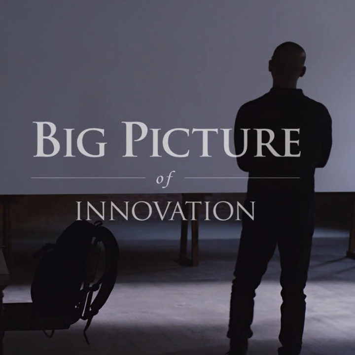 2016 SK이노베이션 캠페인, Big Picture of Innovation