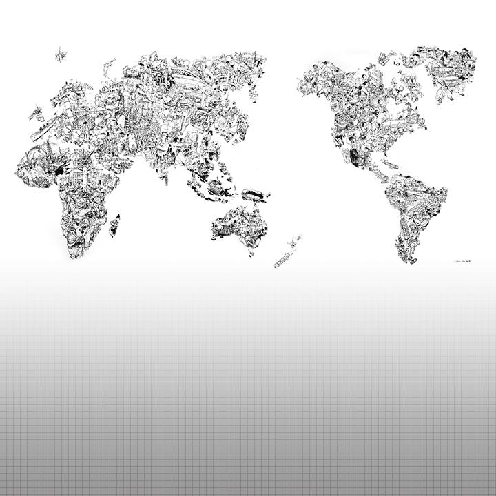 [2016 SK이노베이션 캠페인] 세계 속 SK이노베이션 사업 소개