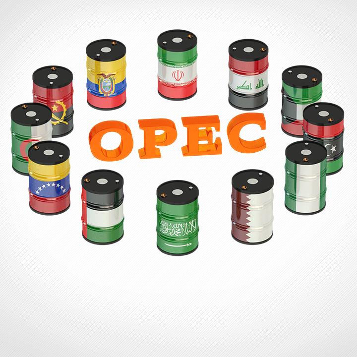 OPEC 감산 합의가 아시아 및 국내 에너지·화학 업계에 미치는 영향