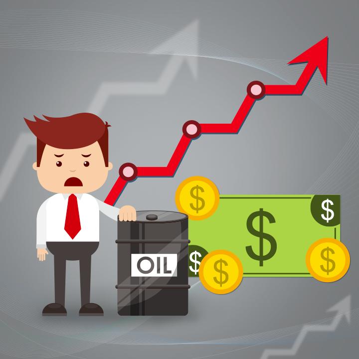 기름값 상승이 정유사 이익으로 직결될까요?