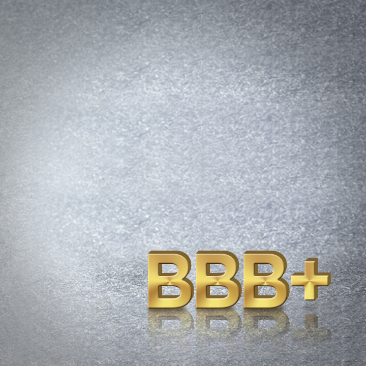 SK이노베이션, 역대 최고 신용등급 수준 'BBB+' 획득!