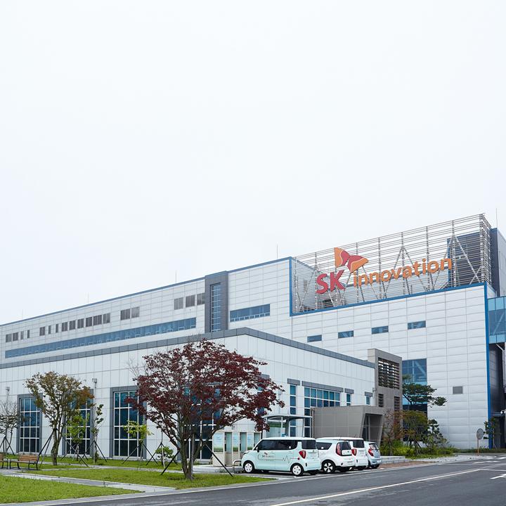 SK이노베이션, 전기차 배터리 생산설비 두 배 이상 늘린다!