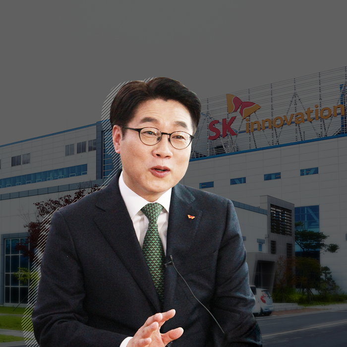 SK이노베이션 전기차 배터리 사업, 이용우 B&I경영기획실장을 만나다!
