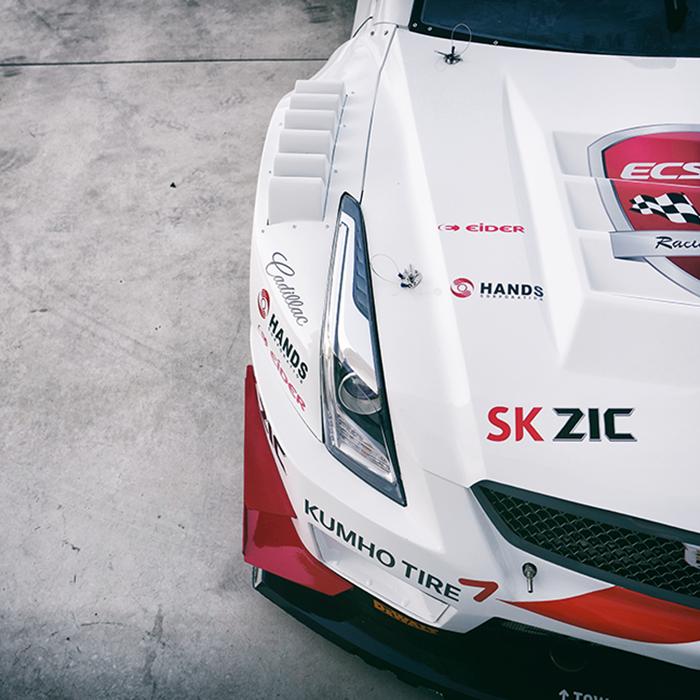 SK루브리컨츠, 최고급 레이싱 윤활유 'ZIC Racing'으로 모터스포츠 시장 공략