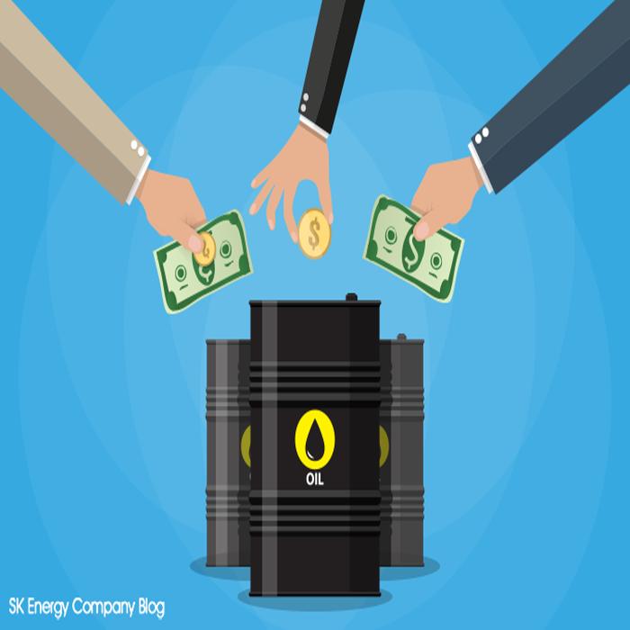 [정유산업에 대한 오해와 진실②] 기름값, 오를 땐 빨리! 내릴 땐 천천히?