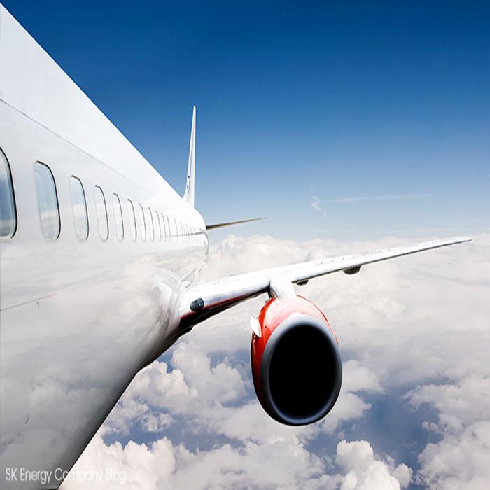 항공기 안전의 핵심! 항공유에 대한 모든 것!
