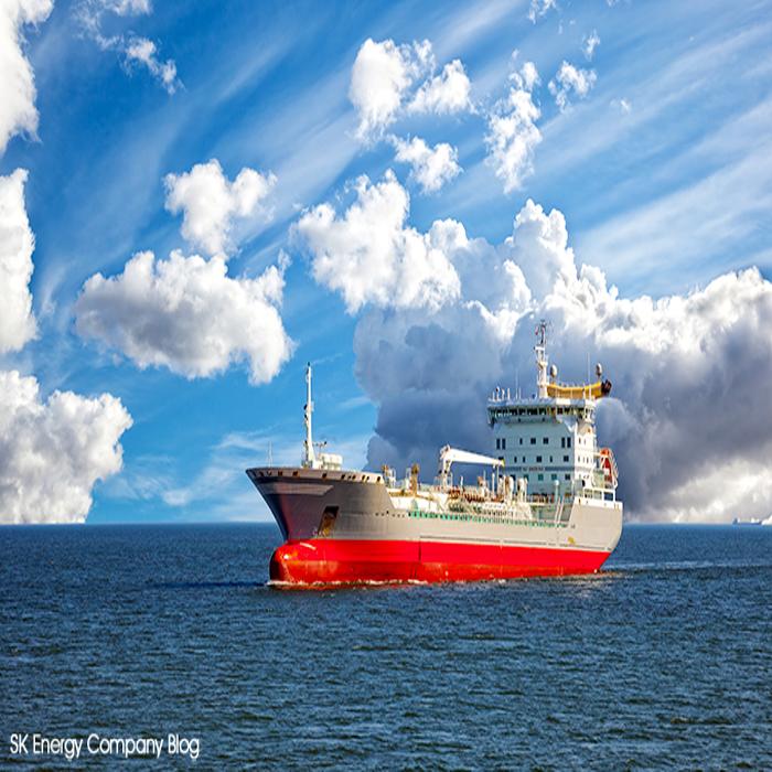 선박에만 사용되는 특별한 기름! 해상유 알아보기!