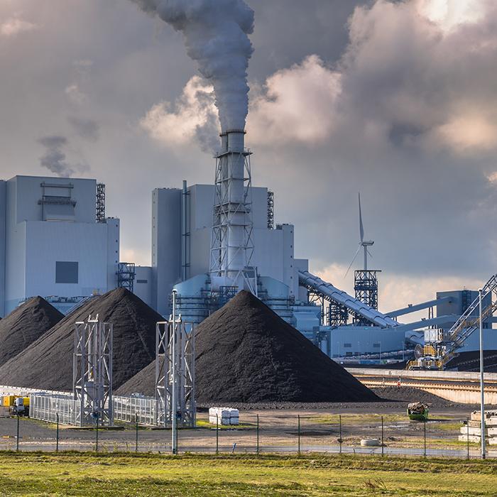 미세먼지, 그것이 알고 싶다! 3편, 사업장과 발전소는 미세먼지 배출에 어떤 영향을 끼치나요?