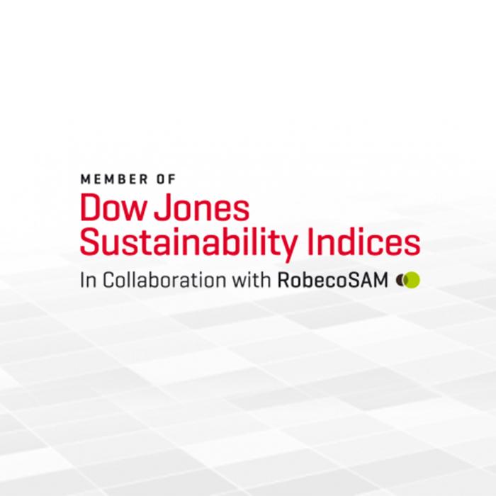 세계 수준의 지속가능 경영성 인증 - SK이노베이션, 2017 다우존스 지속가능경영지수(DJSI) 월드 편입