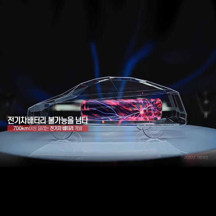 'Big Picture of INNOVATION' 3탄 - 온라인 조회수 기록 갈아치우며 인기몰이