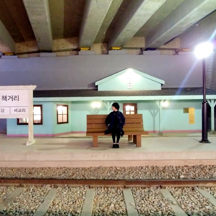 분위기 있는 가을 나들이를 위한 서울 감성 플레이스