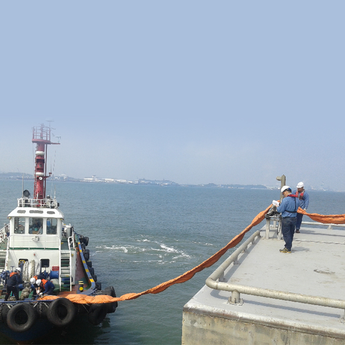 산업통상자원부-한국석유공사 주관 「원유수급분야 위기대응 안전한국훈련」 실시