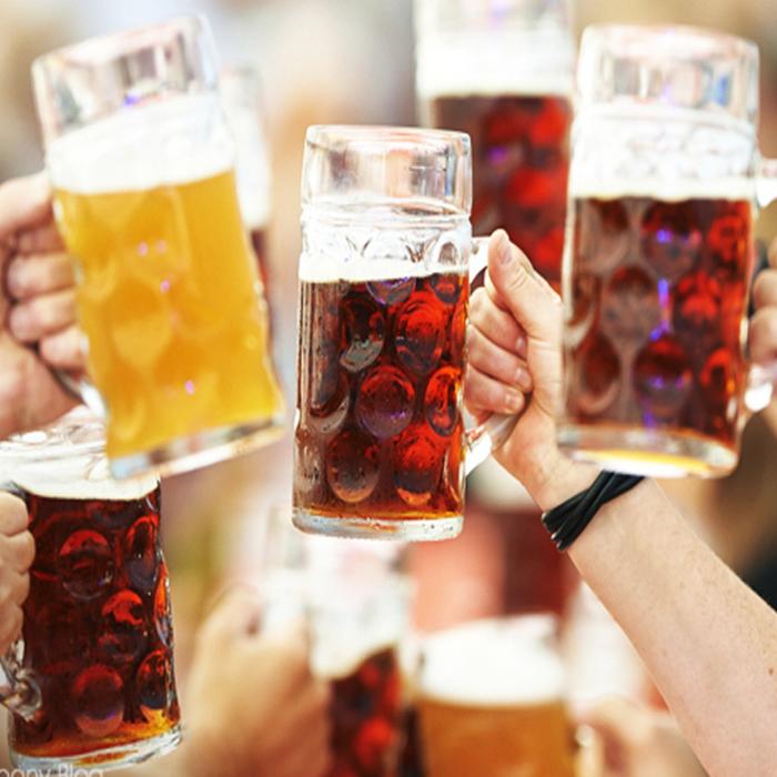 술, 제대로 알고 마시자! 건강한 음주습관 만들기