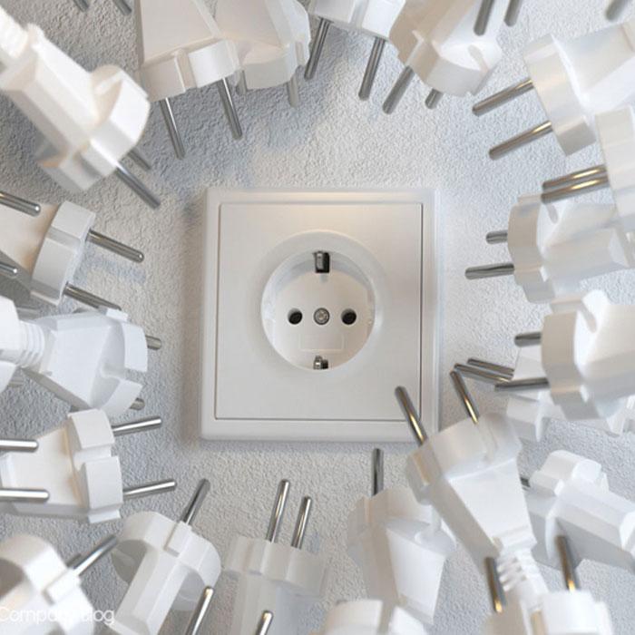 [엔크의 에너지 대모험①] 블랙아웃을 막는 생활 속 전기에너지 절약법!