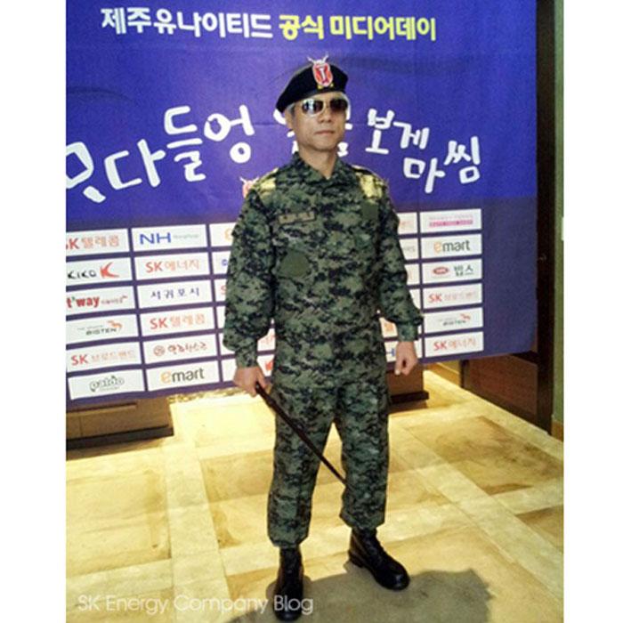 제주유나이티드의 '탐라대첩' 서울전 공식 미디어데이 개최