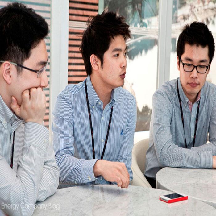 [에너지 신입사원 대담] SK에너지 신입 공채 X파일, 전격 공개!