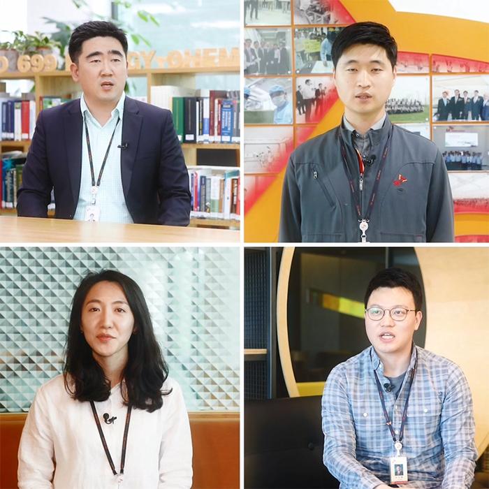 SK이노베이션 전기차 배터리 사업 전 분야 경력사원 상시 모집