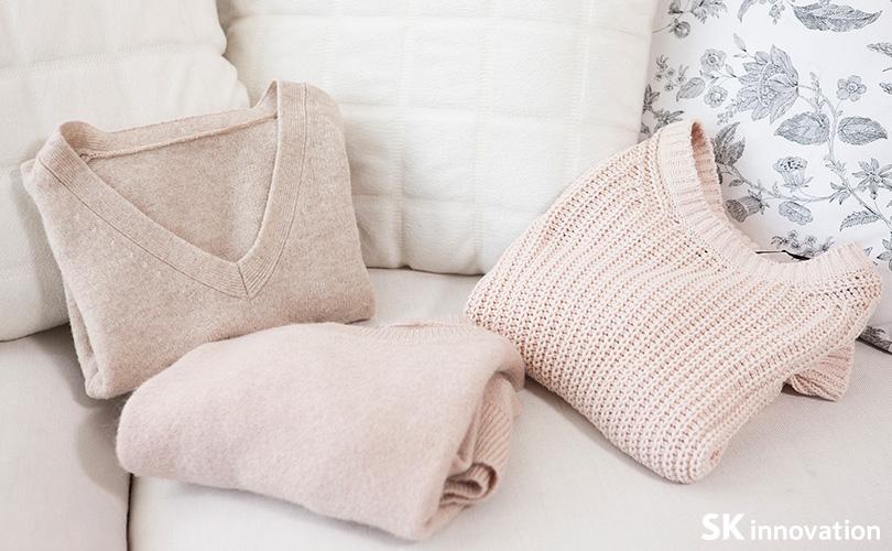 스웨터 사진
