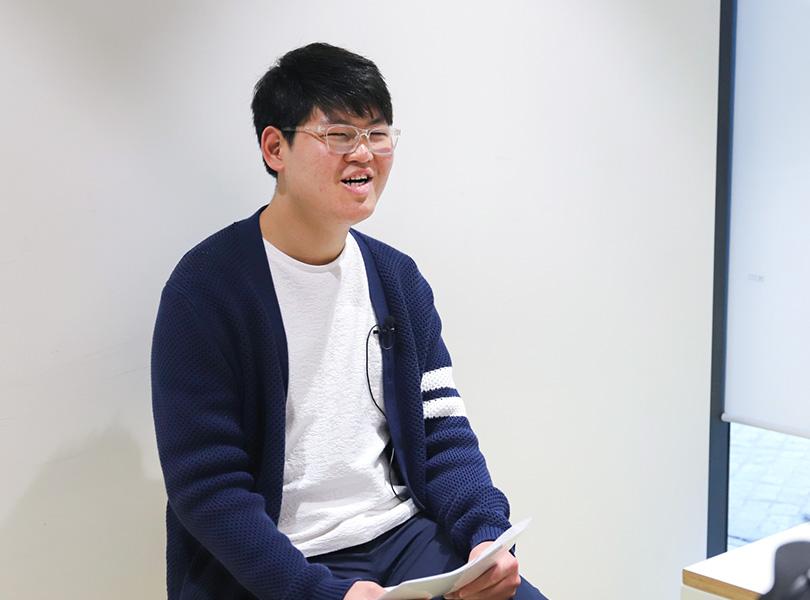 정민재 수료생 인터뷰