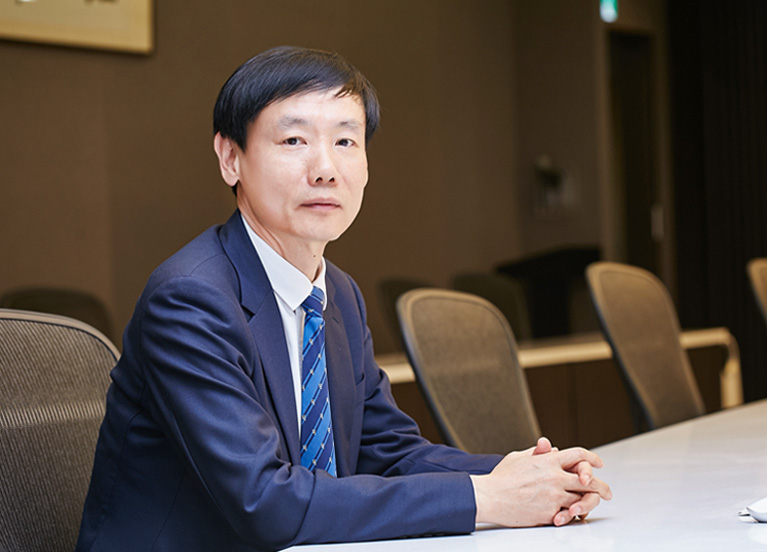 SK이노베이션 6개 자회사 CEO의 신년사⑥ – SK아이이테크놀로지 노재석 사장