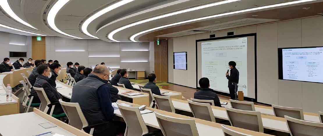 SK이노베이션 울산Complex 핵심가치 업그레이드… 안전/기술/커뮤니케이션 위원회 출범